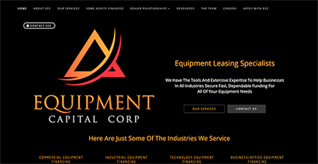 Equipment Capital Corp