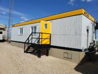 12' x 40' Modular office
