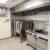 6 Unit Kitchen Office Complex Kitchen